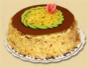 bananza tårta recept